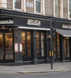 Beluga Persian Grill & Bar