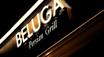 Beluga Persian Grill & Bar