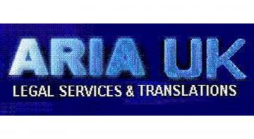 ARIA UK Translations & Legal Services