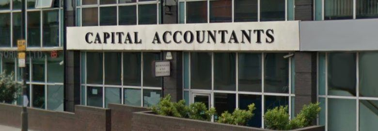 Capital Accountants